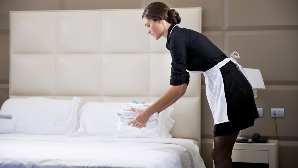 detergenti hotel alberghi